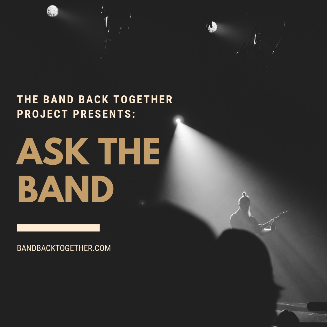 ask band